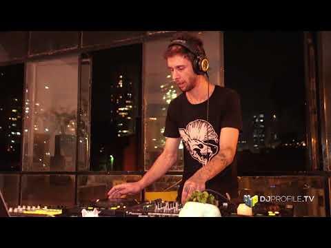 Mario Rodrigues (Por) @ Bullet Circuit x DJPROFILE.TV Videostream   Bogotá, Colombia   Oct 2017