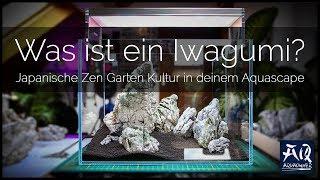 WAS IST EIN IWAGUMI? | akribisch geplante Asymmetrie im Zen Garten Stil | AquaOwner