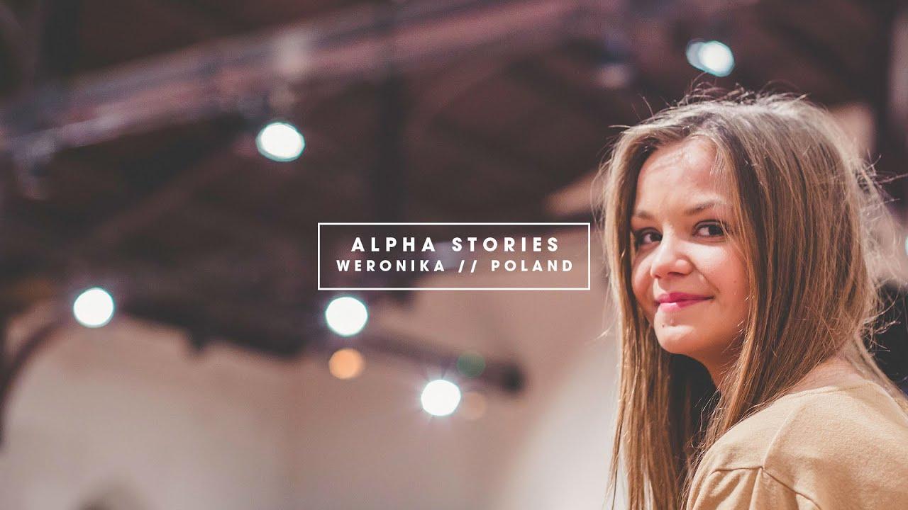 Weronika's Story // Poland