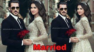 Baixar Salman Khan and Katrina Kaif finally got Married in Dubai ❤|GOOD News
