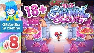 The Spiral Scouts PL #8 | Świat chaosu!