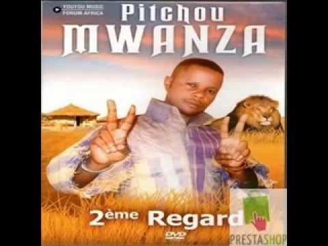 Pitchou Mwanza   Yesu Aza Bien