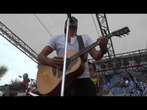 Luke Bryan - Roller Coaster - Spring Break 2015