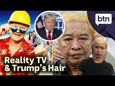 Reality TV in Australia, Super Moon & Donald Trump's Hair – Today's Biggest News