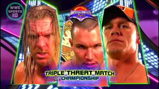 John Cena All Championship Wins | Wrestling Time | Wrestling Reality | Classy Wrestling