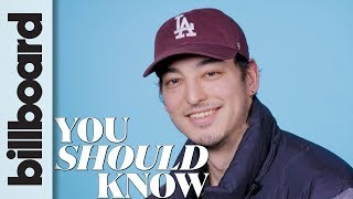 "Get to know ""Slow Dancing in the Dark"" singer Joji in this episode of ""You Should Know."" #Joji #Billboard #YouShouldKnow Subscribe for The Latest Hot 100 ..."