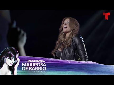 Mariposa De Barrio | Capítulo 90 | Telemundo Novelas