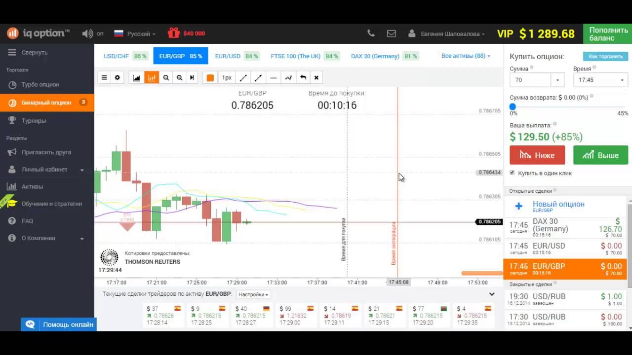 Стратегии на бинарных опционах iq option видео стратегии стоимость криптовалюты monero
