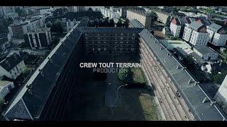 CREW TOUT TERRAIN - MANITO - CLIP OFFICIEL