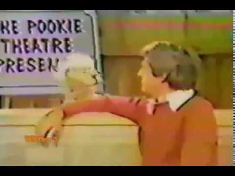 Soupy Sales Show Rare Outtakes with Soupy, Pookie & White Fang