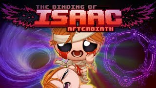 MEILLEUR QUE THE VOID ! [Binding Of Isaac Afterbirth +]