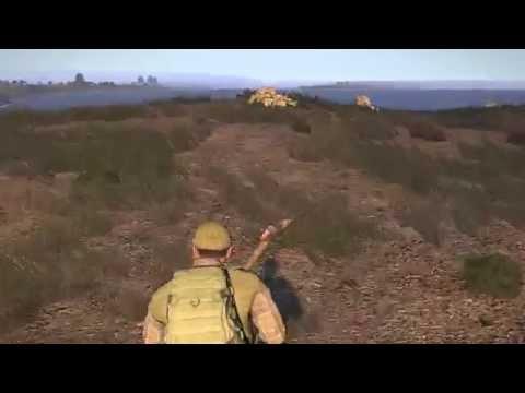ArmA 3 - Breaking Point - Elite Sniper Team