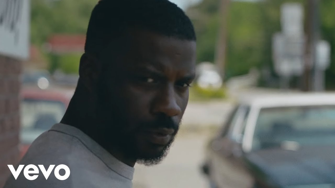 Jay Rock - OSOM ft. J. Cole #1