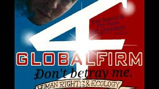 Globalfirm 961B GhostDogz JustWar