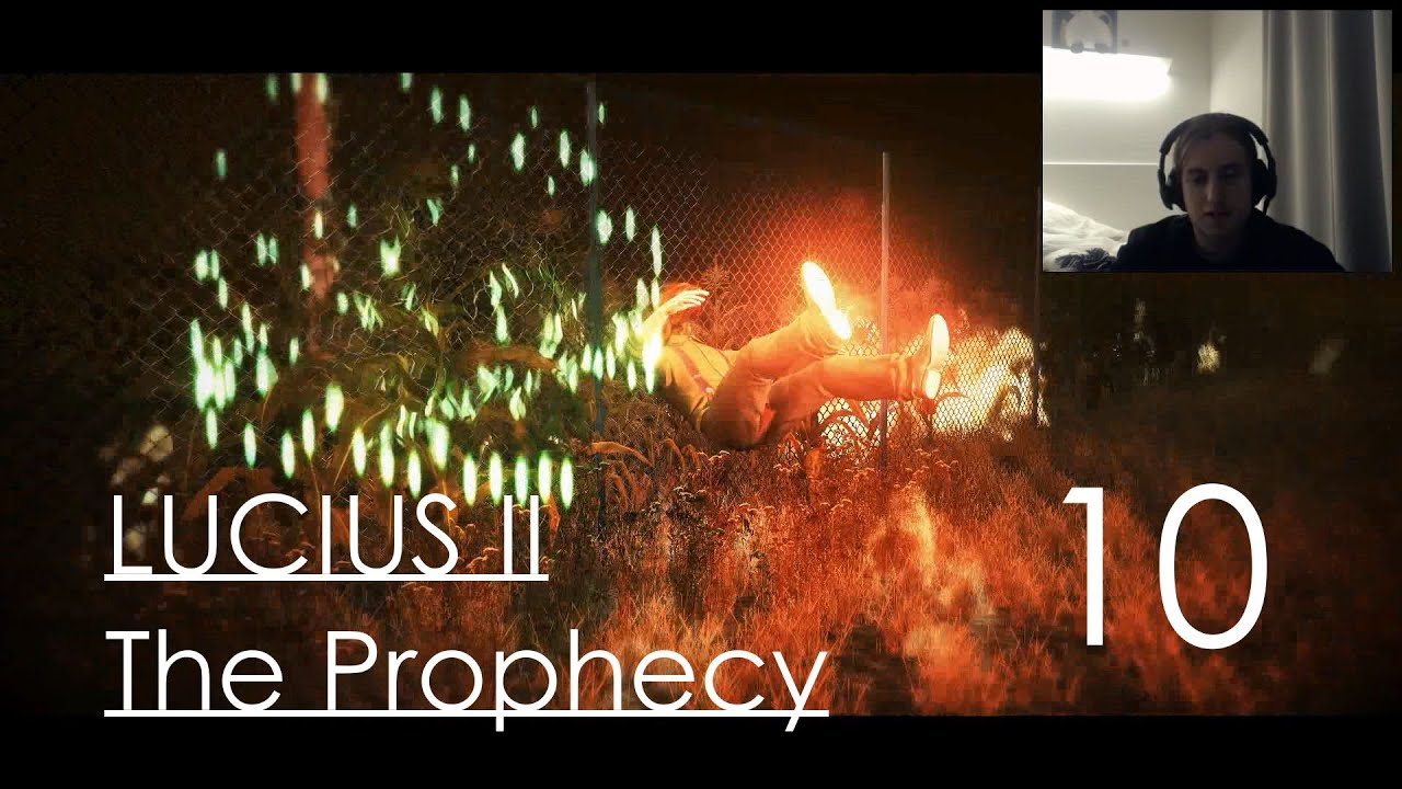 lucius 2 the prophecy обзор