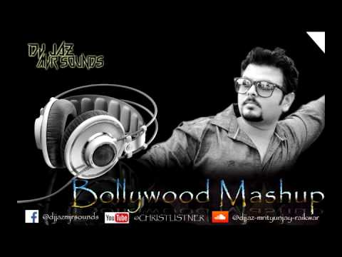 Dj JaZ (MjR Sounds) Bollywood Mashup