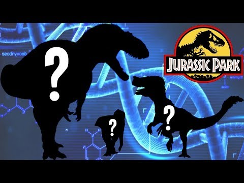 Top 5 Jurassic Park Dinosaurs We Never Got To See