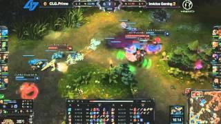 CLG impresses Korean casters thumbnail