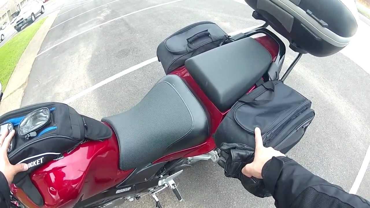 sv650 saddle bag [ 1280 x 720 Pixel ]