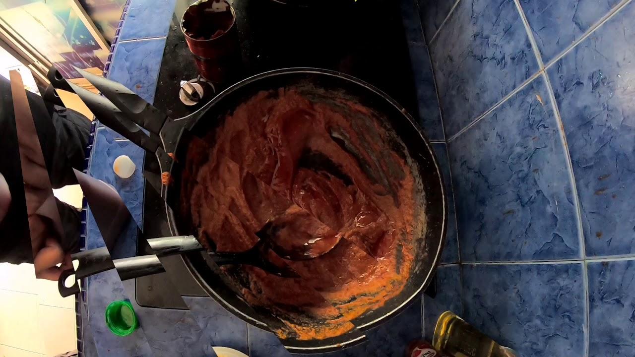 resepi  tulang merah singapore resepi  tulang merah singapura effa rizan serabai Resepi Daging Stew Enak dan Mudah