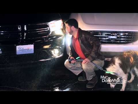 Promo – Adaptive Headlights