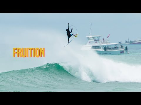 "In ""Fruition"", Seth Moniz Proves He Has No Weaknesses"