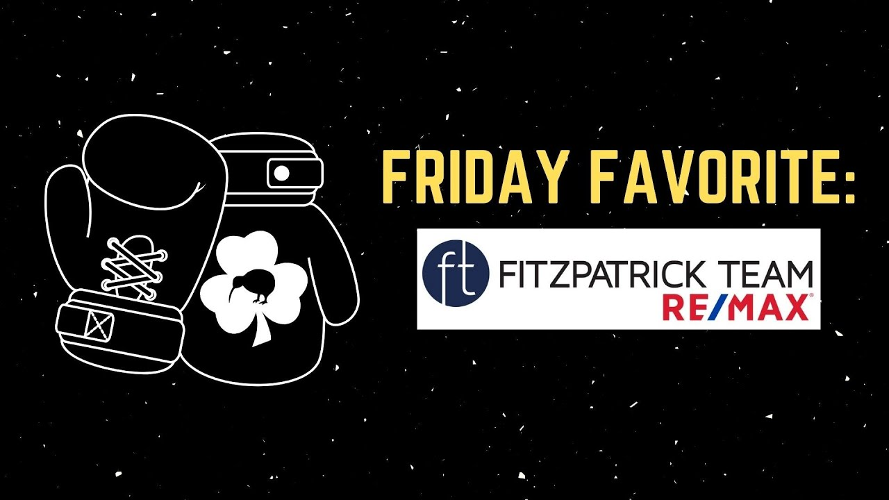 Fitzpatrick Team (Friday Favorites '20)