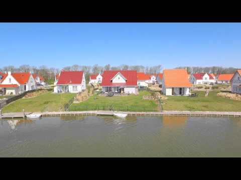 Roompot Vakanties - Sfeerimpressie Noordzee Résidence Cadzand-Bad