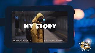 MY STORY // CFILM
