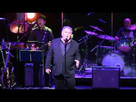 Doug Parkinson - Golden Slumbers