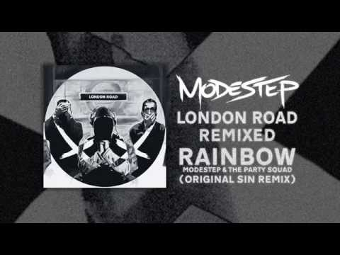 Modestep & The Partysquad - Rainbow (Original Sin Remix)