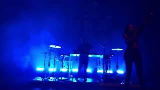 Mura Masa feat. Desiigner & Fliss - All Around The World (Live at Huxleys, 30.10.17)
