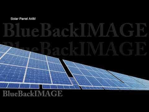 Solar Panels Renewable Energy Sun Power business clean Solar Panel A4M