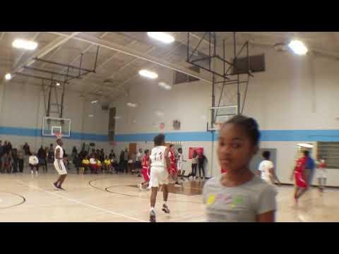 Charlotte Elite Academy vs Phoenix Montessori Academy(2)