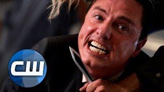 Легенды против Обратного Флэша и Малкольма Мерлина | ЛЗД 2 сезон 8 серия (Озвучка LostFilm)