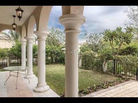 Cheapest 5 Bedroom Villa for Sale: Family Villa, Green Community Dubai