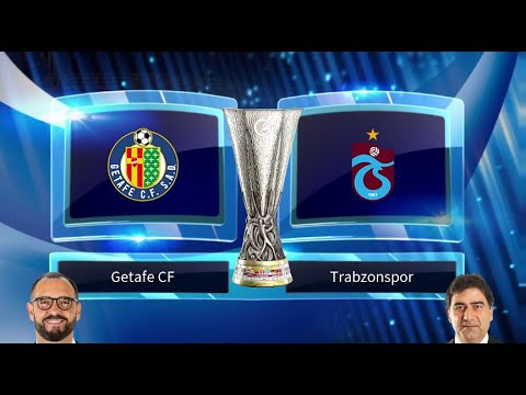 Previa y predicciones para Getafe CF vs Trabzonspor 19/09/2019