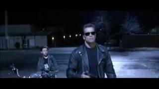 * Terminator 2 - Bad to the Bone *