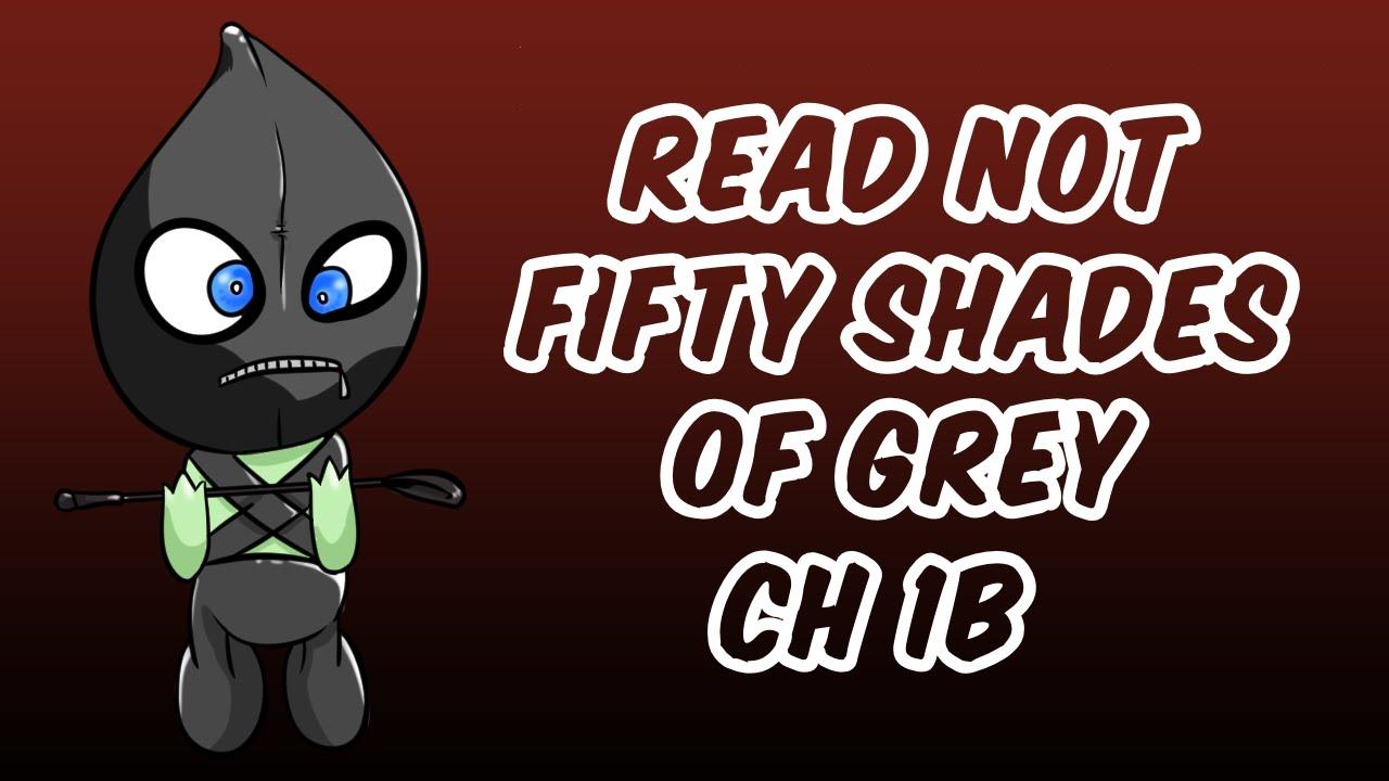 read fifty shades of grey free pdf