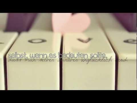 Jemanden wirklich zu lieben, heißt...