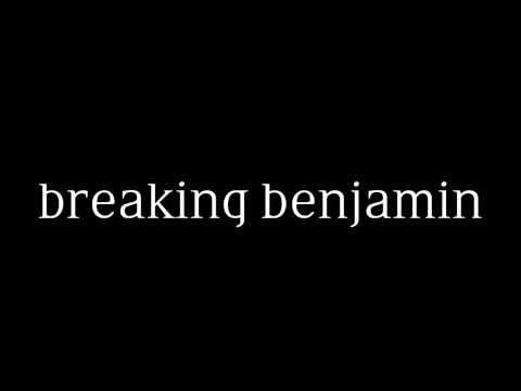 Breaking Benjamin - Unknown Soldier - Lyrics