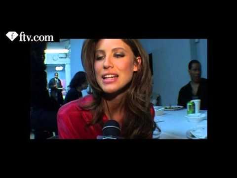 MICHELLE ALVES - VICTORIA'S SECRET RETRO   FTV.com