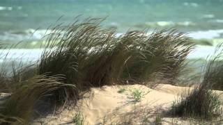 Vasto - Riserva Naturale Regionale di Punta Aderci - Spiaggia di Punta Penna