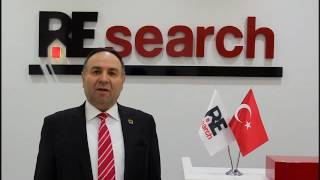REsearch Franchise Sistemi Nedir?