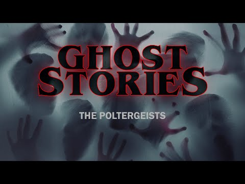 Ghost Stories - Poltergeists - 4654