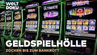 Download In der Spielhölle - Von Zockern und Daddelmaschinen | Doku Mp3 and Videos