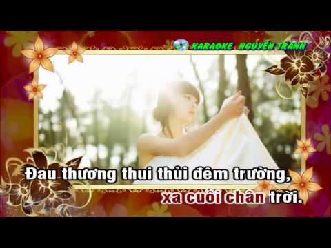 [Karaoke] Dây Đủng Đỉnh Buồn Remix (melody beat)