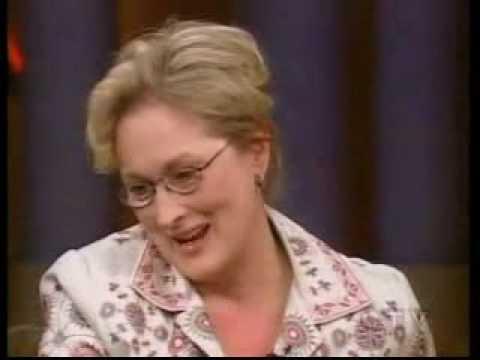 Jim Carrey & Meryl Streep - 6 -