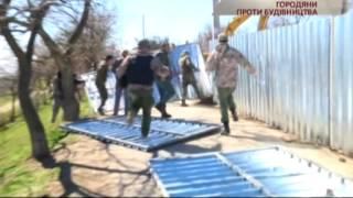 Массовая драка со стрельбой в Одессе: подробности и видео - Чрезвычайные новости, 24.03(
