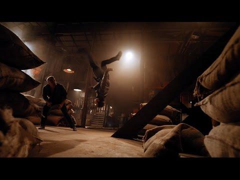 Skin Trade - Official Trailer